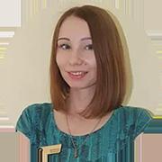Эксперт Анжелика