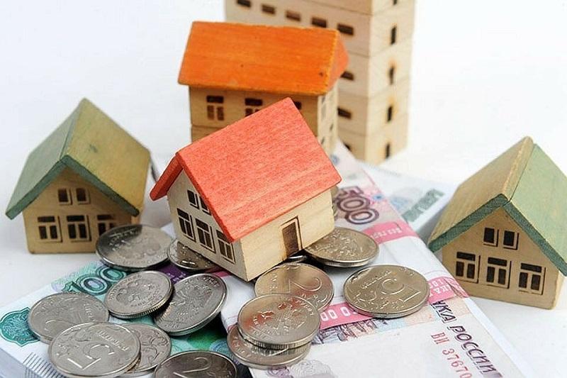 Средняя сумма по ипотеке